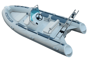inflatable hypalon boat preview