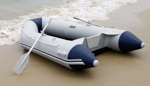 why buy inflatable boat